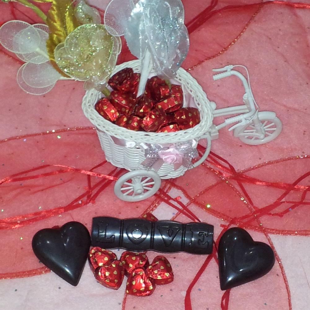 Buy An Amazing Cycle Chocolates