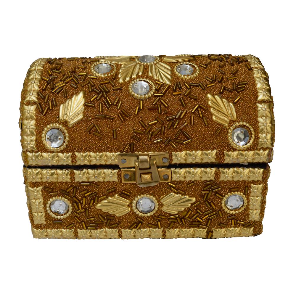 ethnic handcrafted wooden jewellery box online boontoon