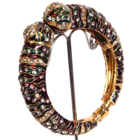 Bangles with radiance