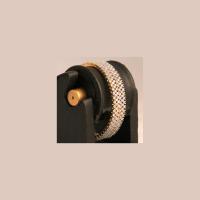 Designer crafted bangle