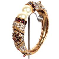 Designer moulded bangles