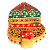 Marble Items Kalash Shaped Chopra Online For Ladies