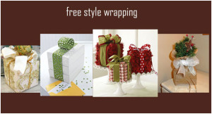 FREE STYLE WRAPPING