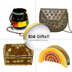 Some Fascinating Gifting Ideas For Eid