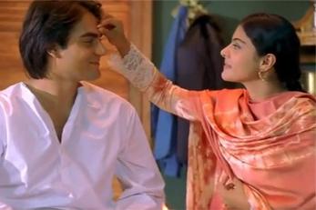 Bollywood Movie Sibling Hood