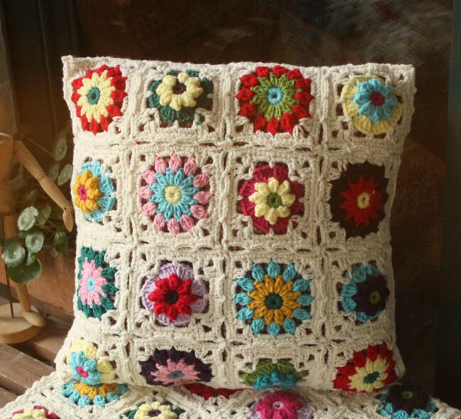 40x40-cm-Handmade-3D-crochet-hook-Daisy-striped-pillow-case-Cashmere-knitted-flower-pillowcases-Handicraft-wedding