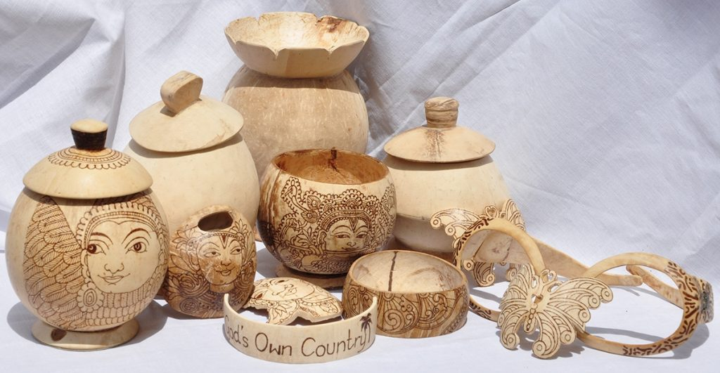 Keralas-Beautiful-Eco-friendly-Coconut-Shell-Handicrafts-1-1024x531