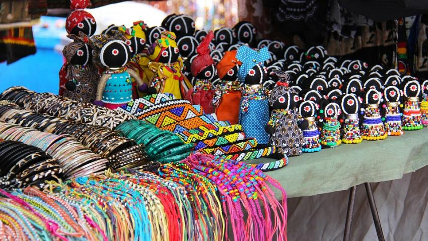 Textile and Handicraft