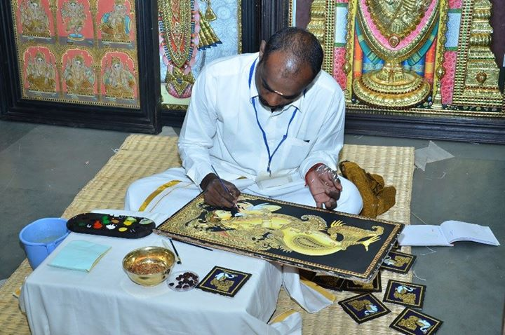 Six Immersive Themed Handicrafts Tours In India Gift