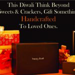 Gift something handcrafted