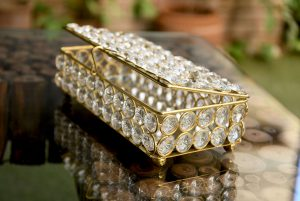 Jewellery Box- Return Gift