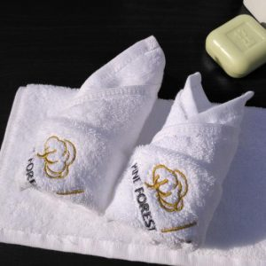 Customized Towels- Return Gift
