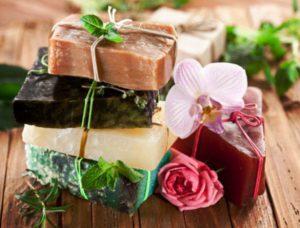Handmade Soaps or customized soaps- Return Gift