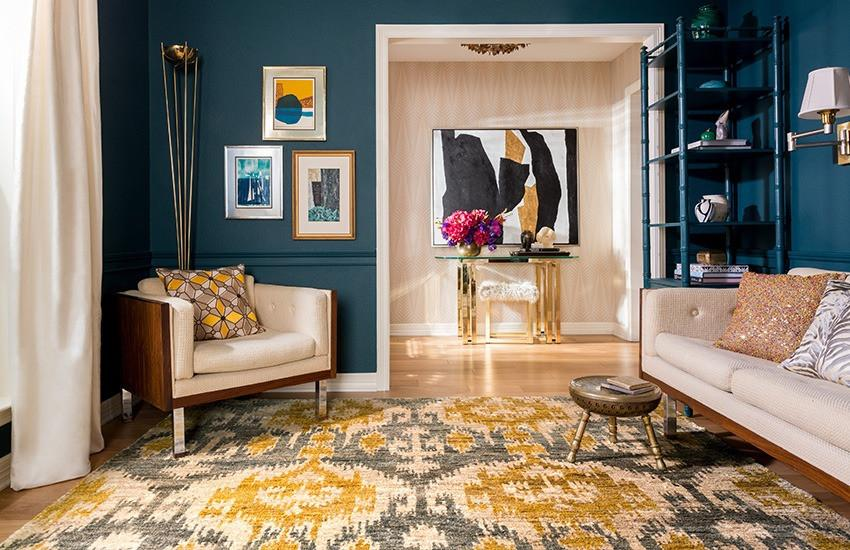 Rugs for home decoration