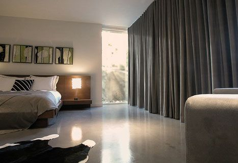 Curtains for home decoration