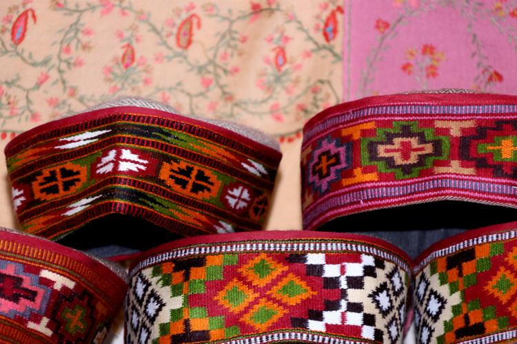 Handicraft Cap Boontoon
