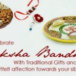 Send Rakhi Gift Hampers Online
