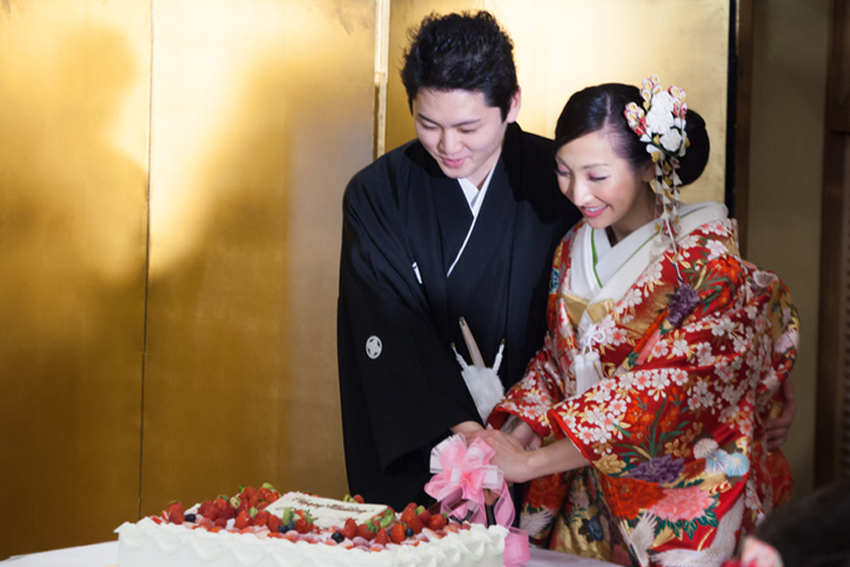 Engagement Tradition Japan