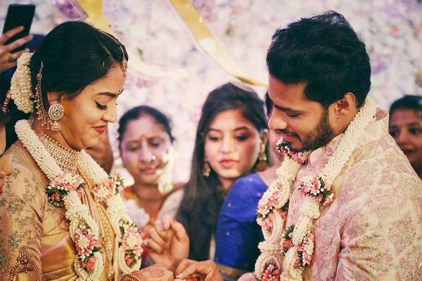 Engagement Tradition Kannada