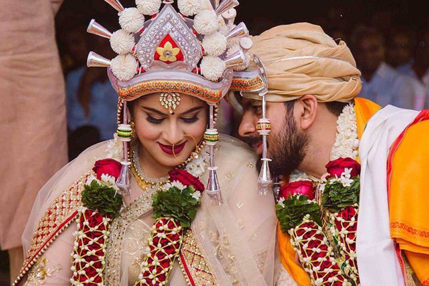 Engagement Tradition Odia